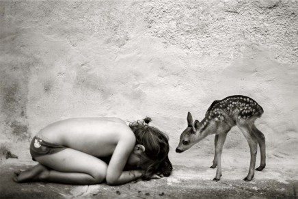 Magnificent Family Photography by Alain Laboile