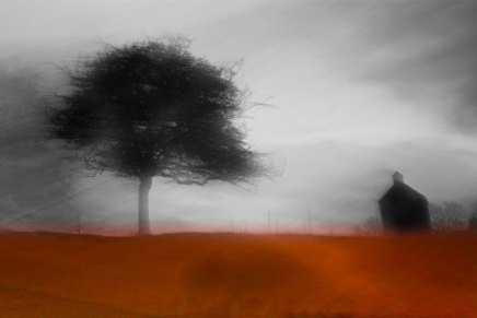Very Impressive Abstract Photography of Chris Friel
