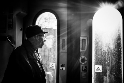 Street Photography of Kevin Pilz from germany